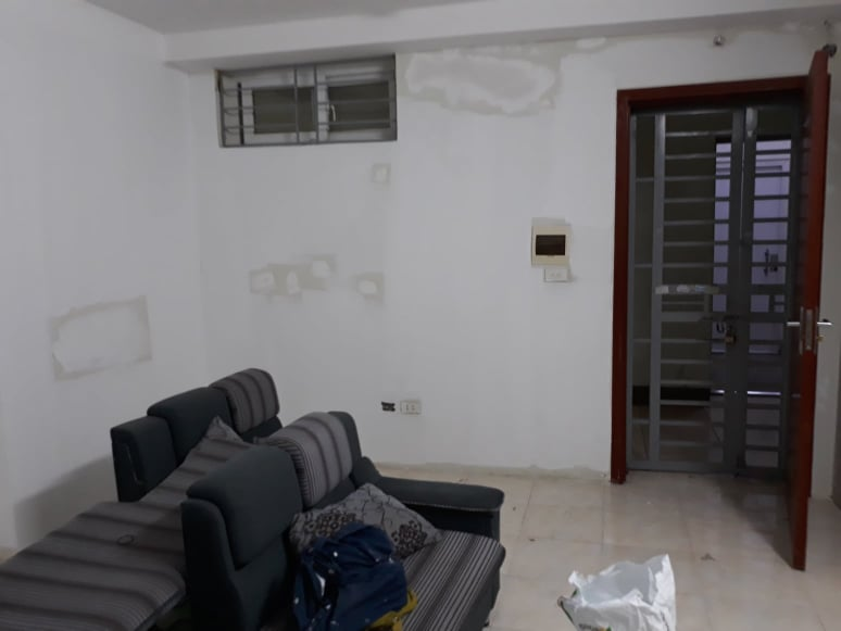 Có nên sơn lại nhà chung cư khi nhận nhà mới